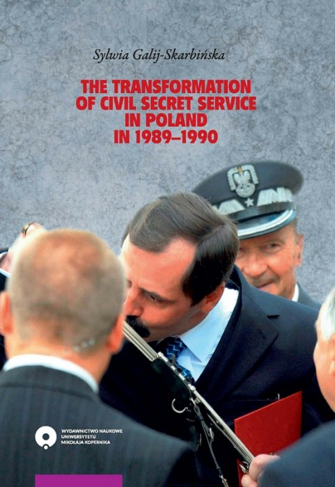 The Transformation of Civil Secret Service...