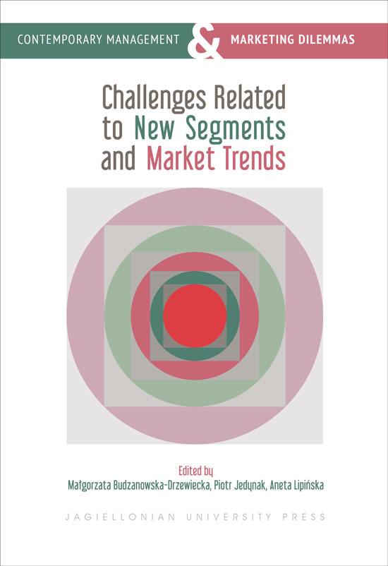 Challenges Related to New Segments and Market Trends