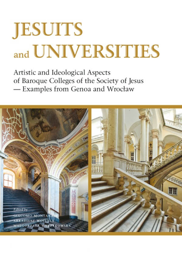 Jesuits and Universities Artistic...