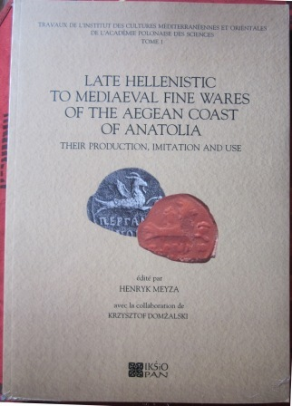Late Hellenistic to Mediaeval