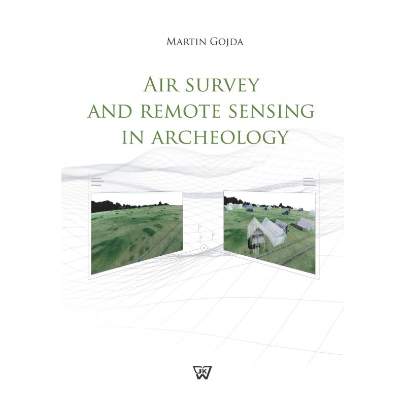 Air Survey and Remote Sensing