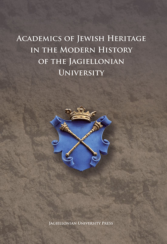 Academics of Jewish Heritage in the Modern History