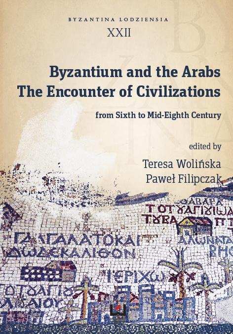 Byzantium and the Arabs...