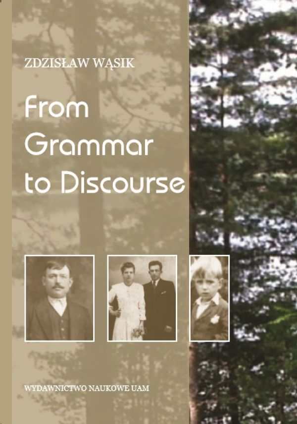 From Grammar to Discourse: Towards a Solipsistic Paradigm of Semiotics