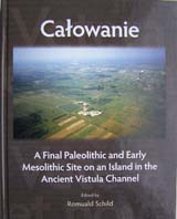 Całowanie. A Final Paleolithic and Early Mesolithic Site on an Island