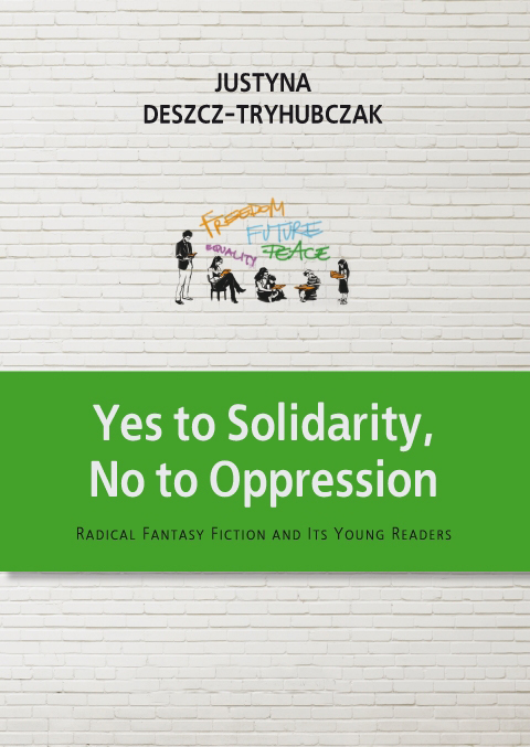 Yes to Solidarity, No to Oppression.