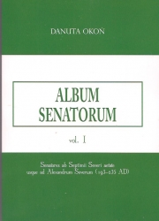 Album Senatorum. Vol. I.