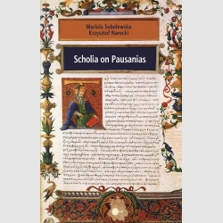 Scholia on Pausanias