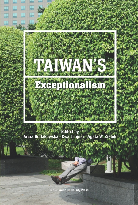 Taiwan's Exceptionalism
