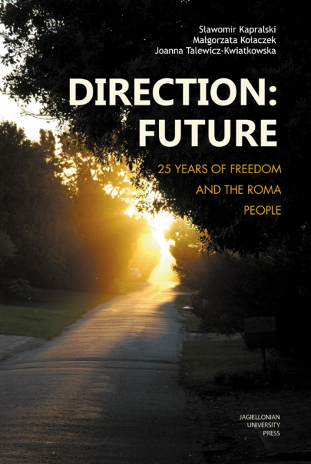 Direction: Future.