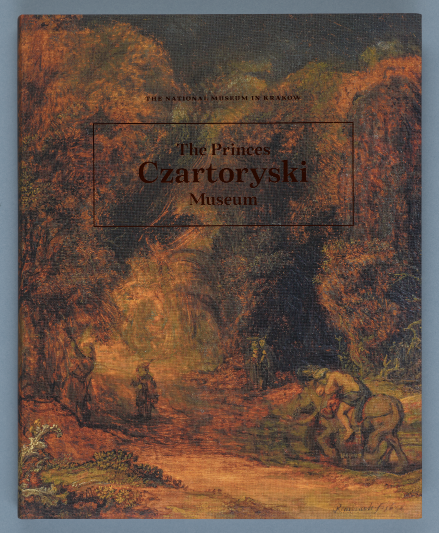 The Princes Czartoryski