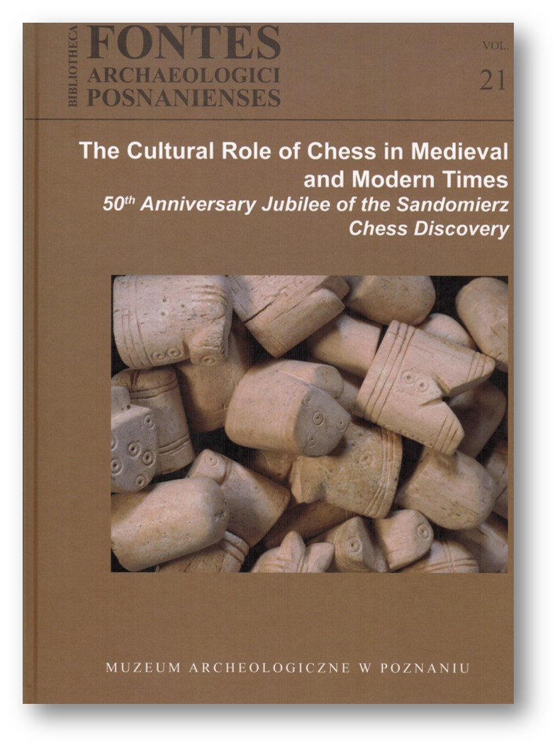 The Cultural Role of Chess
