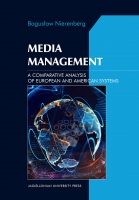 Media Management. A Comparative Analysis of European and American Systems