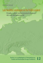 Late Neolithic Landscapes on the Polish Lowland:...