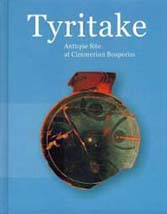 Tyritake. Antique Site at Cimmerian Bosporus