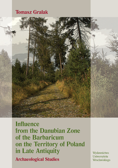 Influence from the Danubian Zone...