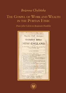 The Gospel of Work and Wealth...